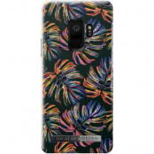 iDeal of Sweden Fashion Case Samsung Galaxy S9 - Neon Tropical