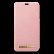 iDeal of Sweden Fashion Wallet Samsung Galaxy S9 Pink