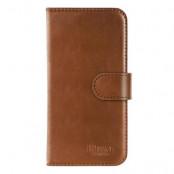iDeal of Sweden Magnet Wallet+ Samsung Galaxy S9 - Brun