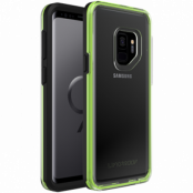Otterbox Lifeproof Slam Samsung Galaxy S9 Night Flash -  Black