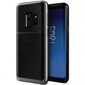 Verus High Pro Shield Skal till Samsung Galaxy S9 - Silver
