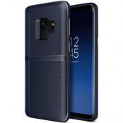 Verus Single Fit Skal till Samsung Galaxy S9 - Blå