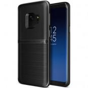 Verus Single Fit Skal till Samsung Galaxy S9 - Svart