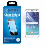 CoveredGear Clear Shield skärmskydd till Samsung Galaxy J5