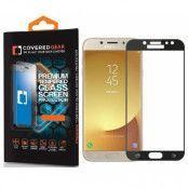 CoveredGear Edge to Edge härdat glas till Samsung Galaxy J5