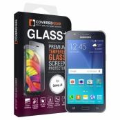 CoveredGear härdat glas skärmskydd till Samsung Galaxy J5