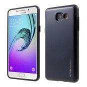 Mercury Sky Slide Skal till Samsung Galaxy J5 2016 - MörkBlå