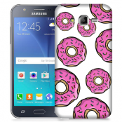 Krusell Samsung Skal Galaxy S21 Ultra SoftCover Transparent