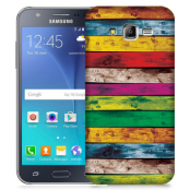 Krusell Samsung Skal Galaxy S21 HardCover Transparent