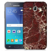 Krusell Samsung Skal Galaxy S21 SandCover Svart