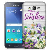 Krusell Samsung Skal Galaxy S21 Plus SoftCover Transparent