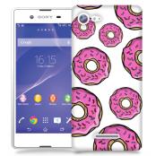 Skal till Sony Xperia E3 - Donuts