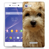 Skal till Sony Xperia E3 - Terrier