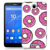 Skal till Sony Xperia E4 - Donuts