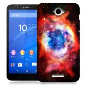 Skal till Sony Xperia E4 - Rymden