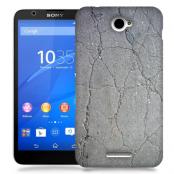 Skal till Sony Xperia E4 - Stengolv