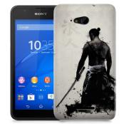 Skal till Sony Xperia E4g - Ronin
