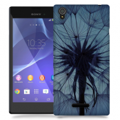 Skal till Sony Xperia T3 - Blomfrö