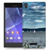Skal till Sony Xperia T3 - Havet