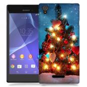 Skal till Sony Xperia T3 - Julgran