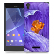 Skal till Sony Xperia T3 - Krokus