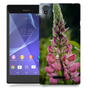 Skal till Sony Xperia T3 - Lupin
