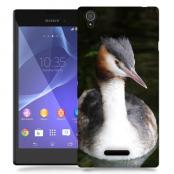 Skal till Sony Xperia T3 - Skäggdopping