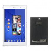 Clear Skärmskydd till Sony Xperia Z3 Tablet Compact