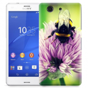 Skal till Sony Xperia Z3 Compact - Humla