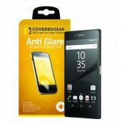 CoveredGear Anti-Glare skärmskydd till Sony Xperia Z5 Premium