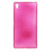 Mobilskal till Sony Xperia Z5 Premium - Rosa