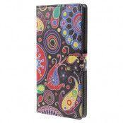 Plånboksfodral till Sony Xperia Z5 Premium - JellyFish