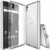 Ringke Fusion Shock Absorption Skal till Sony Xperia Z5 Premium - Clear