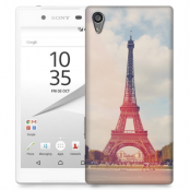 Skal till Sony Xperia Z5 Premium - Eiffeltornet