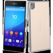 Roxfit Titanium Slim Shell Skal till Sony Xperia Z5 - Guld
