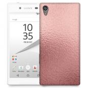 Skal till Sony Xperia Z5 - Cement - Rosa