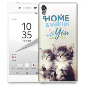 Skal till Sony Xperia Z5 - Home is with you