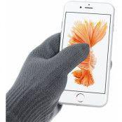 iGlove iPhone-vantar (iPhone/iPad) - Ljusblå