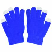 Touch-vantar - Blå