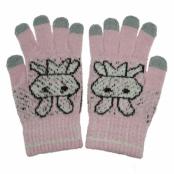 Touch-vantar Bunny - Rosa