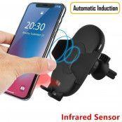 Gear Qi 10W Multi Mount (iPhone)