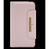 Marvêlle N°303 Plånboksfodral iPhone XR - Notting Hill Pink
