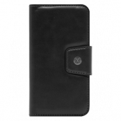 Marvêlle N°307 Plånboksfodral iPhone XR - Midnight Black