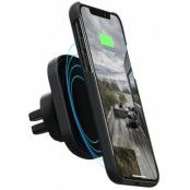 Nordic Elements Thor Qi Car Airvent Charger